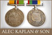 Alec Kaplan & Sons