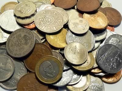 International Coins