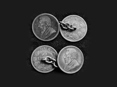 ZAR Silver Coins