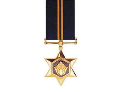 Post World War 2 Medals